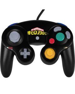 My Hero Academia Group Nintendo GameCube Controller Skin