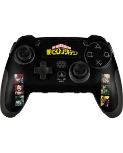My Hero Academia Group PlayStation Scuf Vantage 2 Controller Skin