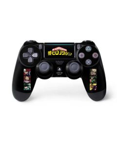 My Hero Academia Group PS4 Pro/Slim Controller Skin