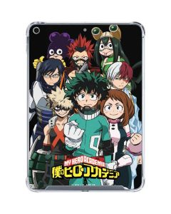 My Hero Academia iPad 10.2in (2019-20) Clear Case