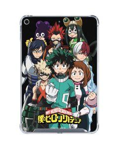 My Hero Academia iPad Mini 5 (2019) Clear Case