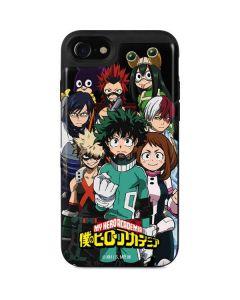 My Hero Academia iPhone SE Wallet Case
