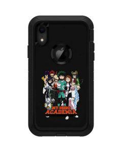 My Hero Academia Otterbox Defender iPhone Skin