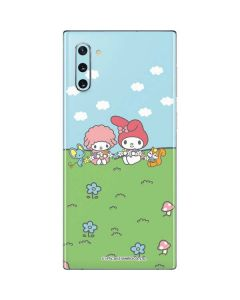 My Melody Group Galaxy Note 10 Skin