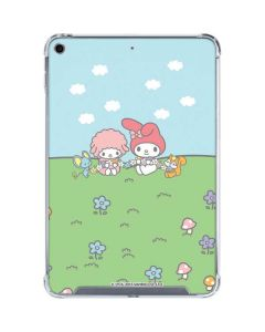 My Melody Group iPad Mini 5 (2019) Clear Case
