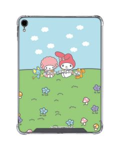 My Melody Group iPad Pro 11in (2018-19) Clear Case