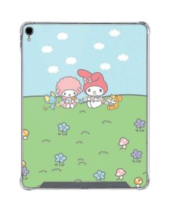 My Melody Group iPad Pro 12.9in (2018-19) Clear Case