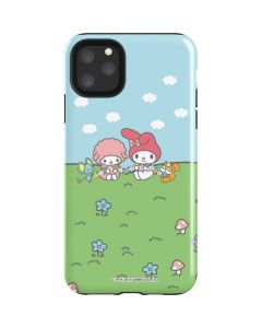 My Melody Group iPhone 11 Pro Max Impact Case