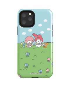 My Melody Group iPhone 11 Pro Impact Case