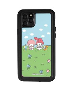 My Melody Group iPhone 11 Pro Max Waterproof Case