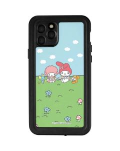 My Melody Group iPhone 11 Pro Waterproof Case