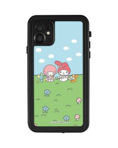 My Melody Group iPhone 11 Waterproof Case