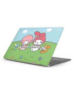 My Melody Group Apple MacBook Pro 16-inch Skin
