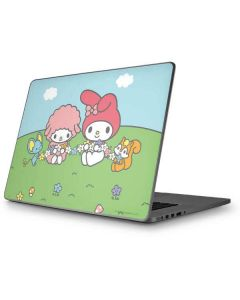My Melody Group Apple MacBook Pro 17-inch Skin