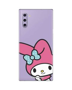 My Melody Pastel Galaxy Note 10 Skin