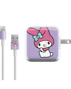 My Melody Pastel iPad Charger (10W USB) Skin