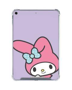 My Melody Pastel iPad Mini 5 (2019) Clear Case