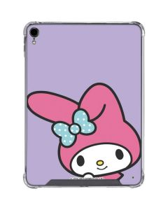 My Melody Pastel iPad Pro 11in (2018-19) Clear Case