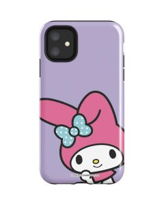 My Melody Pastel iPhone 11 Impact Case