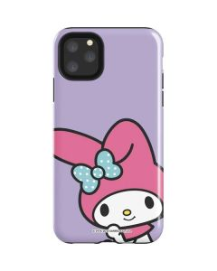 My Melody Pastel iPhone 11 Pro Max Impact Case