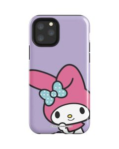 My Melody Pastel iPhone 11 Pro Impact Case
