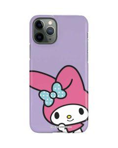 My Melody Pastel iPhone 11 Pro Lite Case
