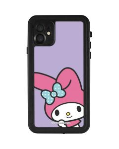 My Melody Pastel iPhone 11 Waterproof Case
