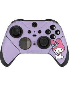 My Melody Pastel Xbox Elite Wireless Controller Series 2 Skin