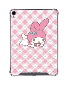 My Melody Posing iPad Pro 11in (2018-19) Clear Case