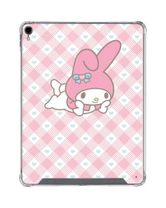 My Melody Posing iPad Pro 12.9in (2018-19) Clear Case