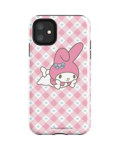 My Melody Posing iPhone 11 Impact Case