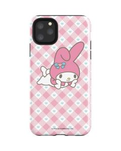 My Melody Posing iPhone 11 Pro Max Impact Case
