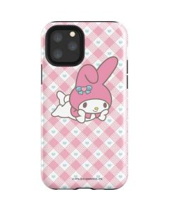 My Melody Posing iPhone 11 Pro Impact Case