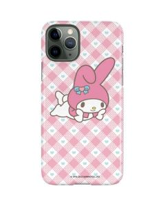 My Melody Posing iPhone 11 Pro Lite Case