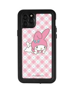 My Melody Posing iPhone 11 Pro Max Waterproof Case