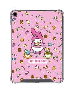My Melody Sweet Treats iPad Pro 11in (2018-19) Clear Case