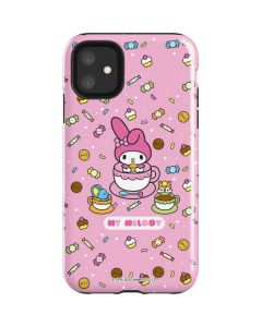 My Melody Sweet Treats iPhone 11 Impact Case