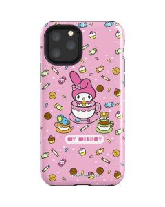 My Melody Sweet Treats iPhone 11 Pro Impact Case