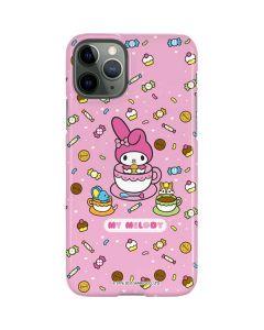 My Melody Sweet Treats iPhone 11 Pro Lite Case