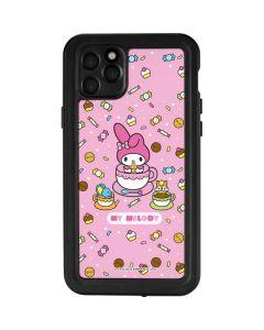 My Melody Sweet Treats iPhone 11 Pro Max Waterproof Case