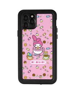 My Melody Sweet Treats iPhone 11 Pro Waterproof Case