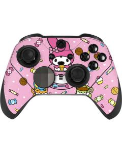 My Melody Sweet Treats Xbox Elite Wireless Controller Series 2 Skin