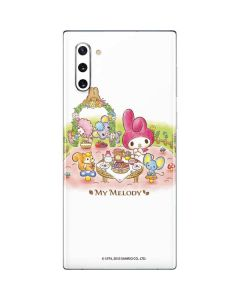 My Melody Tea Party Galaxy Note 10 Skin