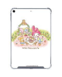 My Melody Tea Party iPad Mini 5 (2019) Clear Case