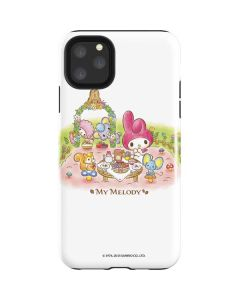 My Melody Tea Party iPhone 11 Pro Max Impact Case