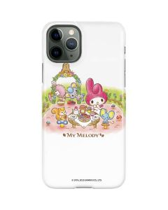 My Melody Tea Party iPhone 11 Pro Lite Case