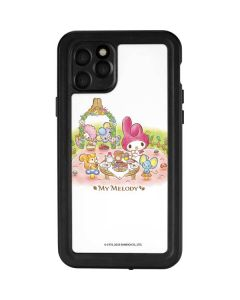 My Melody Tea Party iPhone 11 Pro Waterproof Case