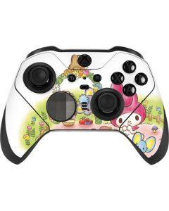 My Melody Tea Party Xbox Elite Wireless Controller Series 2 Skin