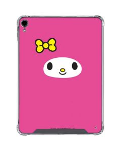 My Melody Up Close iPad Pro 11in (2018-19) Clear Case