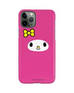 My Melody Up Close iPhone 11 Pro Lite Case
